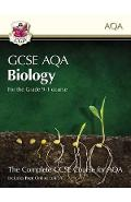 New Grade 9-1 GCSE Biology for AQA: Student Book with Intera