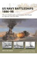 US Navy Battleships 1886-98