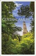Lonely Planet Best of Central America -