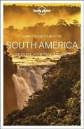 Lonely Planet Best of South America -