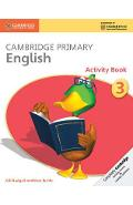 Cambridge Primary English Activity Book Stage 3 Activity Boo