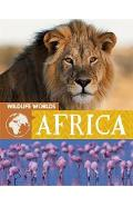 Wildlife Worlds: Africa