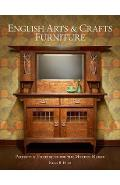 English Arts & Crafts Furniture - Nancy R Hiller