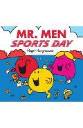 Mr. Men: Sports Day