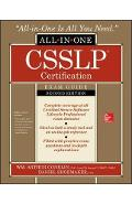 CSSLP Certification All-in-One Exam Guide, Second Edition