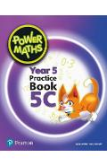 Power Maths Year 5 Pupil Practice Book 5C