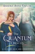 Quantum Oracle - Sandra Anne Tsylor