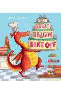 Great Dragon Bake off