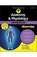 Anatomy & Physiology Workbook For Dummies with Online Practi