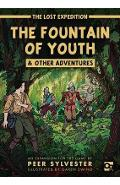 Lost Expedition: The Fountain of Youth & Other Adventures