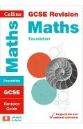 GCSE 9-1 Maths Foundation Revision Guide
