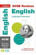 GCSE 9-1 English Language and English Literature All-in-One