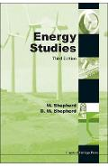 Energy Studies (3rd Edition) - W Shepherd