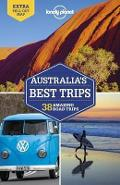 Lonely Planet Australia's Best Trips -