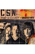 CD Crosby, Stills & Nash - Greatest Hits