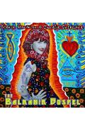 CD Rona Hartner - Balkanic Gospel