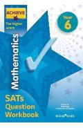 Achieve Mathematics SATs Question Workbook The Higher Score