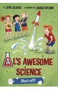 Al's Awesome Science: Blast-Off!