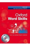 Oxford Word Skills Advanced: Student's Pack (Book and CD-ROM