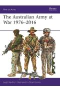 Australian Army at War 1976-2016
