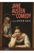 Jane Austen and Comedy - Erin Goss