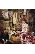 VINIL Cannibal Corpse - Gallery of suicide