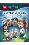 Lego Harry Potter Hogwarts Yearbook 2020 -