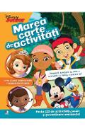 Marea carte de activitati - Disney Junior