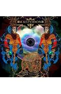 CD Mastodon - Crack the skye