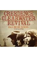 CD Creedence Clearwater Revival - Bad moon rising: The collection