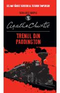 Trenul din Paddington - Agatha Christie