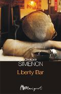 eBook Liberty Bar - Georges Simenon