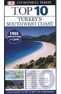 Turkey Sw Coast Top 10 Travel Guide