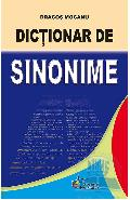Dictionar de sinonime - Dragos Mocanu