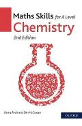 Maths Skills for A Level Chemistry Second Edition