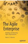 Agile Enterprise -  Moreira