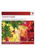 CD Vivaldi - The Four Seasons, Flute Concertos Op.10 Nos. 1-3 - Lorin Maazel