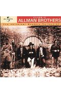 CD Allman Brothers - Classic - The Universal Masters Collection