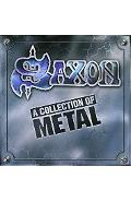 CD Saxon - A collection of metal