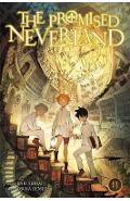 Promised Neverland, Vol. 13 - Kaiu Shirai