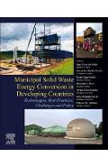 Municipal Solid Waste Energy Conversion in Developing Countr - Suani Coelho