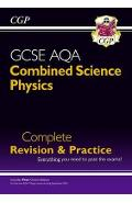 New Grade 9-1 GCSE Combined Science: Physics AQA Complete Re