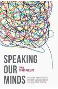 Speaking Our Minds - Thom Scott-Phillips