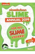 Nickelodeon Slime Annual 2019