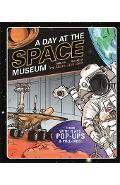 Day at the Space Museum