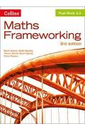 KS3 Maths Pupil Book 3.3