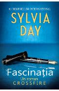 Fascinatia - Sylvia Day