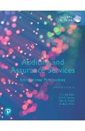 Auditing and Assurance Services, Global Edition - Alvin A Arens