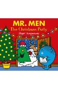Mr. Men the Christmas Party