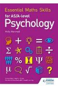 Essential Maths Skills for as/A Level Psychology
